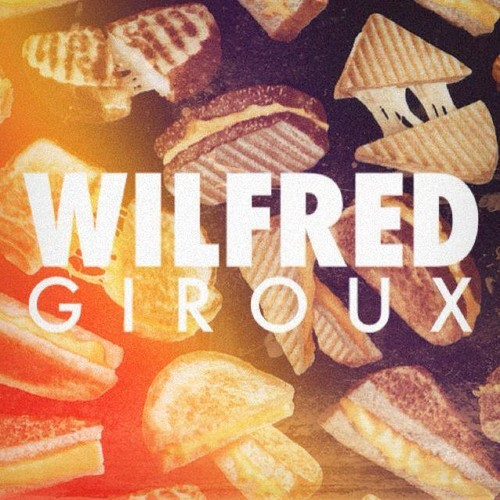Wilfred Giroux artwork from SoundCloud.com/WilfredGiroux, blogged at SoundFruits.wordpress.com