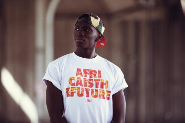 facebook.com/AFRICAISTHEFUTURE