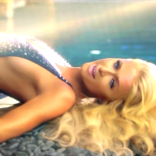 Image from Music video by Paris Hilton performing Good Time (Explicit). © Cash Money Records Inc.