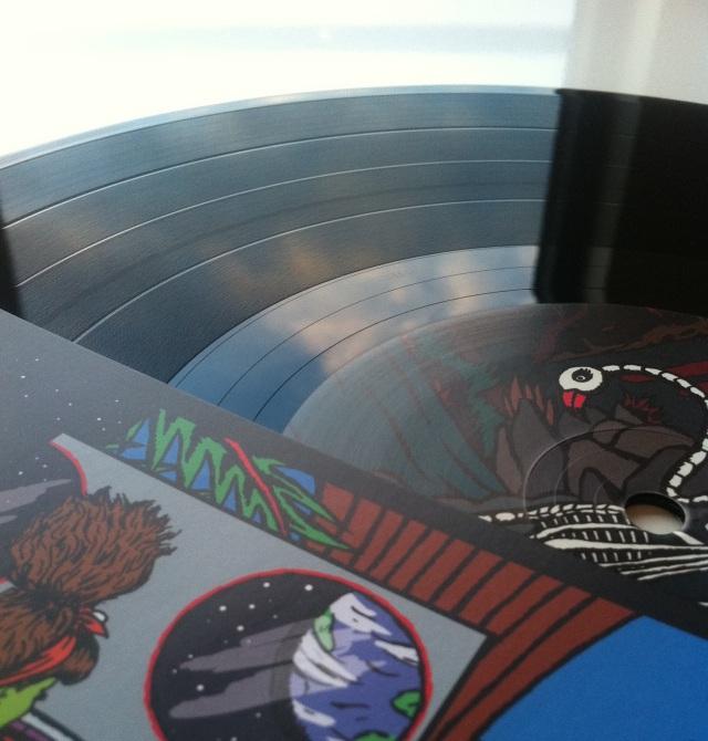 'Twice' on Vinyl (SoundFruits.wordpress.com)